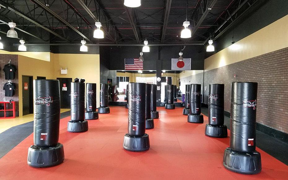 The Karate Academy of Long Island Port Washington