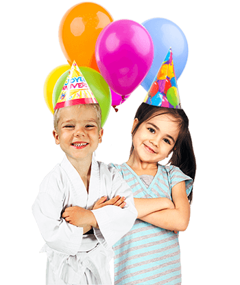 Martial Arts The Karate Academy - Birthday Parties