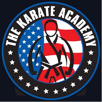 The Karate Academy Logo