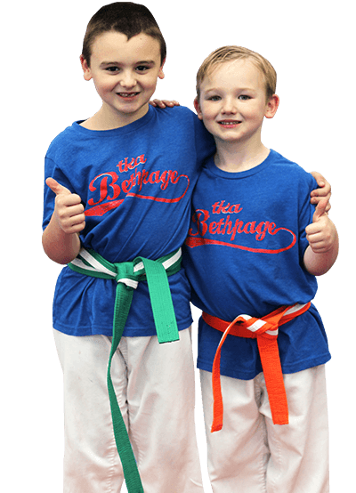 The Karate Academy Bethpage, Oyster Bay, & Port Washington, New York