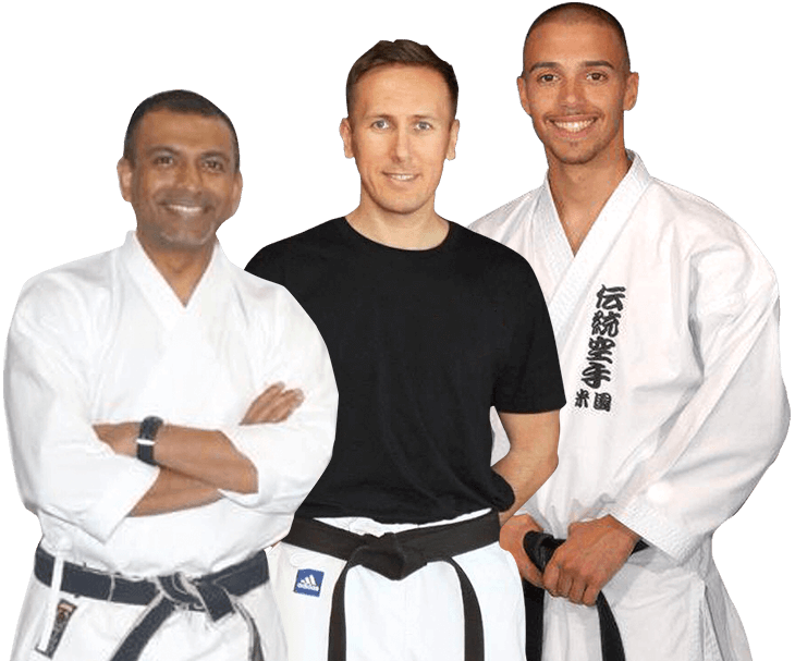 The Karate Academy of Long Island Owner
